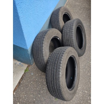 Opony Continental Cross Contact LX 215/65/16 R16