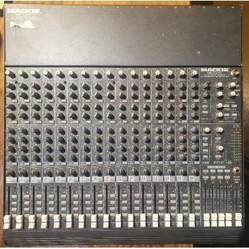 Mikser audio Mackie 1604 VLZ PRO
