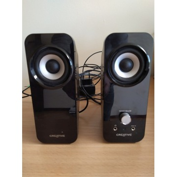 Głośniki Creative Inspire T12 używane
