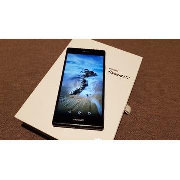 Huawei Ascend P7 stan idealny