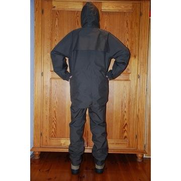 Kurtka i spodnie - wodochronny, nowy komplet