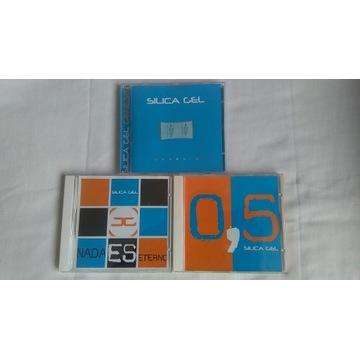 Silica Gel Genesis + 2 Single 3CD Depeche Mode