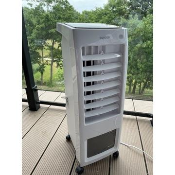 Klimatyzator Sencor Air Cooler SFN6011WH
