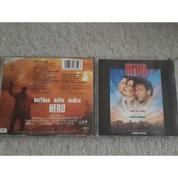 HERO - George Fenton (Original Soundtrack) OST