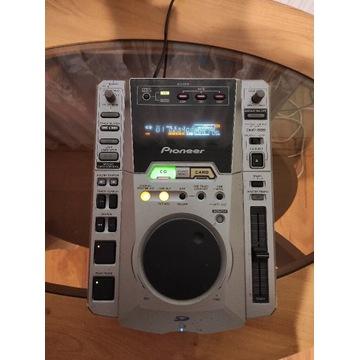 Pioneer DMP-555 Dj CD player. Model kolekcjonerski