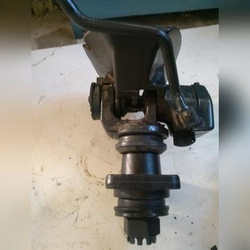 zaczep automatyczny Ringfeder 4040/G150 rok2019.04