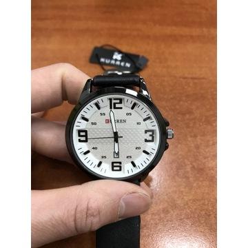 Zegarek Stylowy Męski