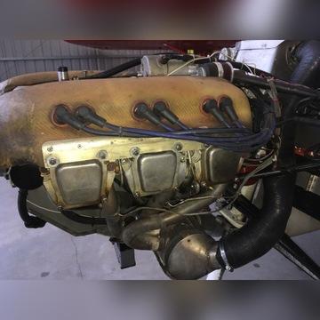 Silnik Lotniczy Jabiru 3300A 120KM
