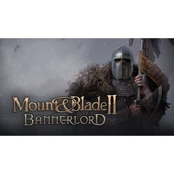 Mount and Blade II 2 Bannerlord \\ STEAM // VIP //