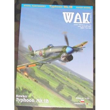 WAK - Hawker Typhoon Mk.IB