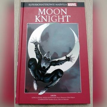 SBM 42 Moon Knight: Z Zaświatów