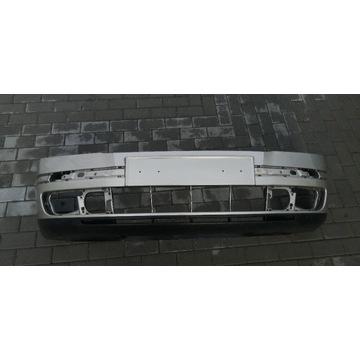 Zderzak przód Octavia II przedlift Beż sahara bdb