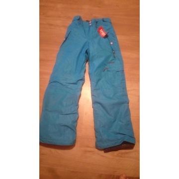 Spodnie narciarskie SPEX