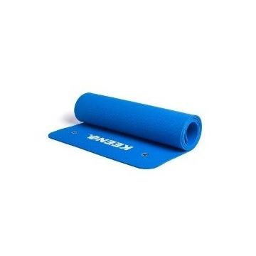 Mata do fitness Keeno FitMat BLUE