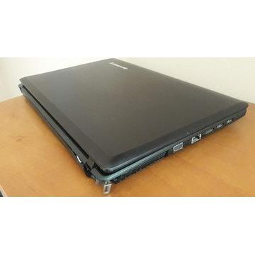 Laptop Lenovo G580 Model 20150 - uszkodzony