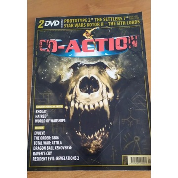 cd action nr 4/2015 (241)