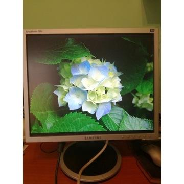 """Monitor LCD Samsung SyncMaster 740B 17"""""""