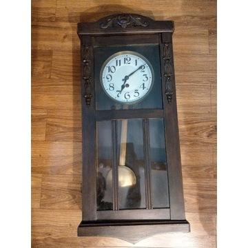Stary zegar 1885