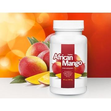 African Mango ! Skuteczne Odchudzanie !