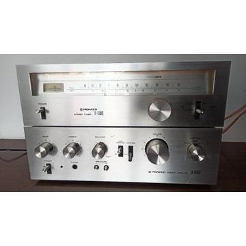 Pioneer Sa-5500 II + TX-5500 II