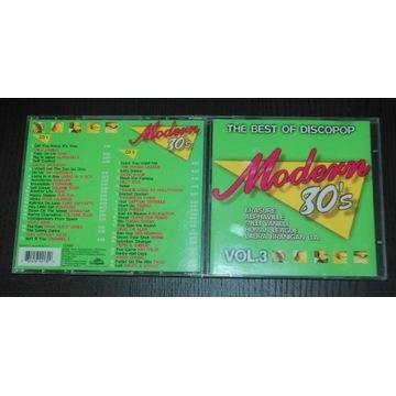 Modern 80's THE BEST OF DISCOPOP vol.3 2CD