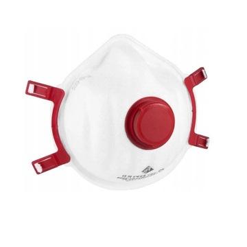 Maska, półmaska, maseczka FFP3 FILTER SERVICE