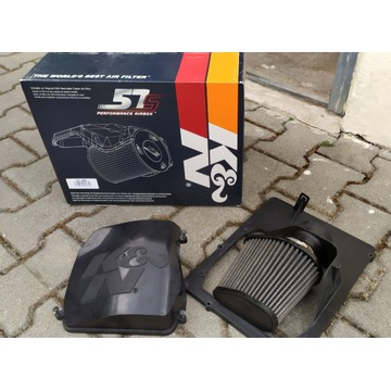 K&N 57S 4900 dolot/filtr opel Astra G,H i Zafira