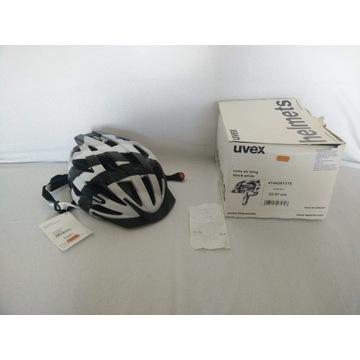 Kask rowerowy UVEX 52-57