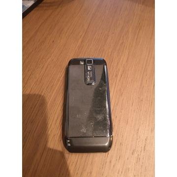 Nokia e66 czarna wifi