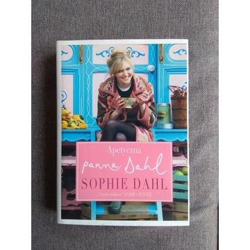 Apetyczna panna Dahl Sophie Dahl