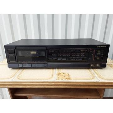 Deck Pioneer CT-670
