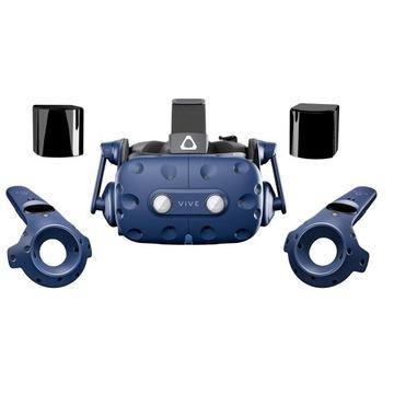 Zestaw do VR HTC VIVE Pro Full Kit - gwarancja