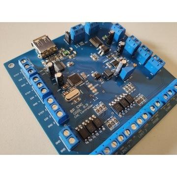 Sterownik kontroler CNC GRBL 0.9 - 1.1 ATMEGA 328