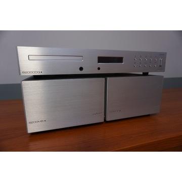 Zestaw Audiolab 8200cdq +2xAudiolab 8200mb HighEnd