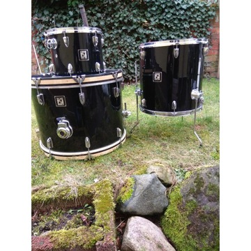 Perkusja SONOR 1001 - shellset 12,16,22