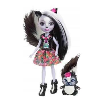 Enchantimals skunks