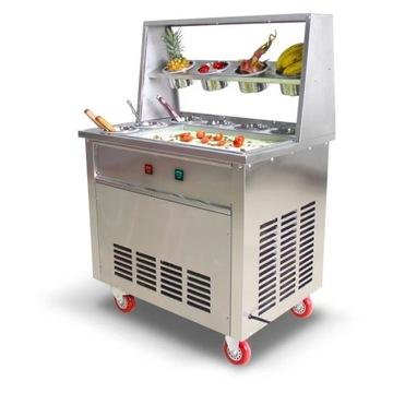 Maszyna do lodow tajskich MOCNA!