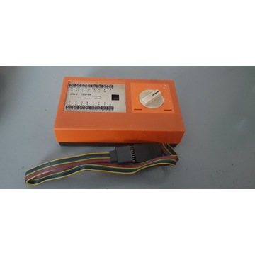 Tester układów logicznych KZ-3304