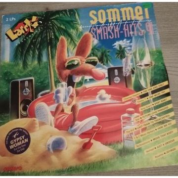 Składanka Bravo Sommer Hits 91 (2x vinyl)