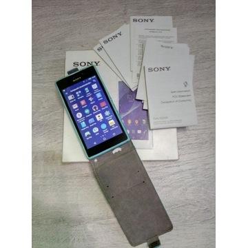 Sony Xperia M2 bez simlocka + kabura