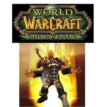 WoW TBC CLASSIC BOOST Powerleveling, Gear, Pvp