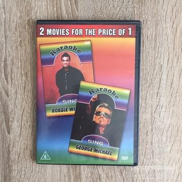 Karaoke Sing G. Michael, Robbie Williams