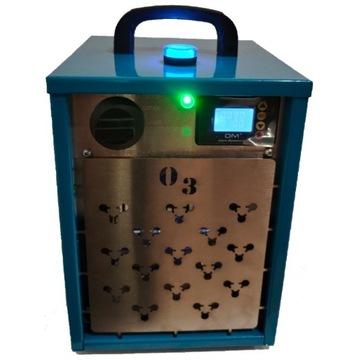 Profesjonalny Generator ozonu Ozonator 15g/h