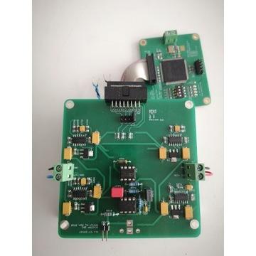 DAC PCM 1704  by olog