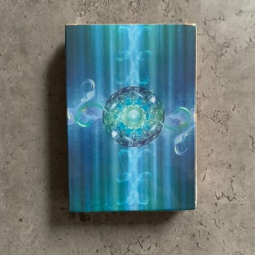KARTY TAROTA - Energy Oracle Cards
