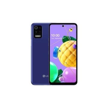 """Smartfon LG K52 4/64GB 6.6"""" Niebieski"""