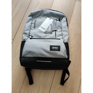 Macbook Ultrabook plecak Solo Slim Bacpack z USA