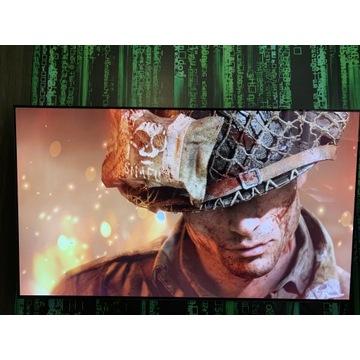 Telewizor TV LG OLED C9 55 GWARANCJA, BEZ WYPALEŃ