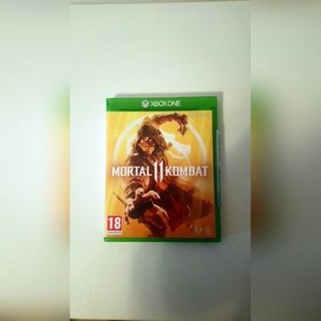 MORTAL KOMBAT 11 XBOX ONE wysyłka FREE!!