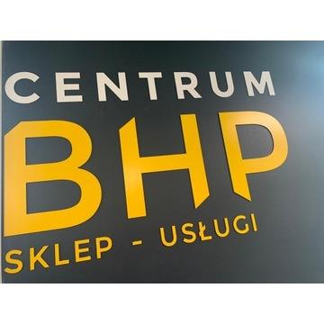 Sklep Centrum BHP P-POZ Grodków